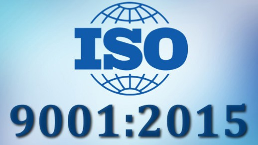 iso 9001 2015